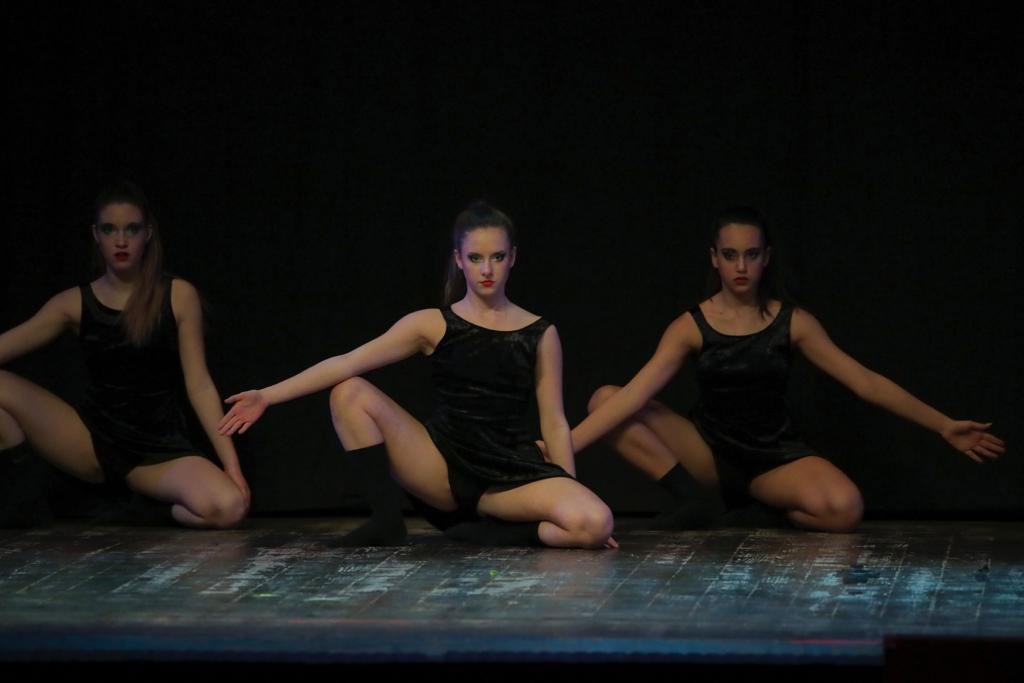 Accademia Iacopini Concorso Danzamore