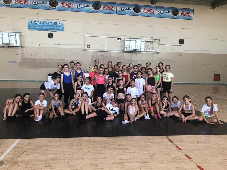 Accademia Iacopini | Gaeta Danza Estate 2019