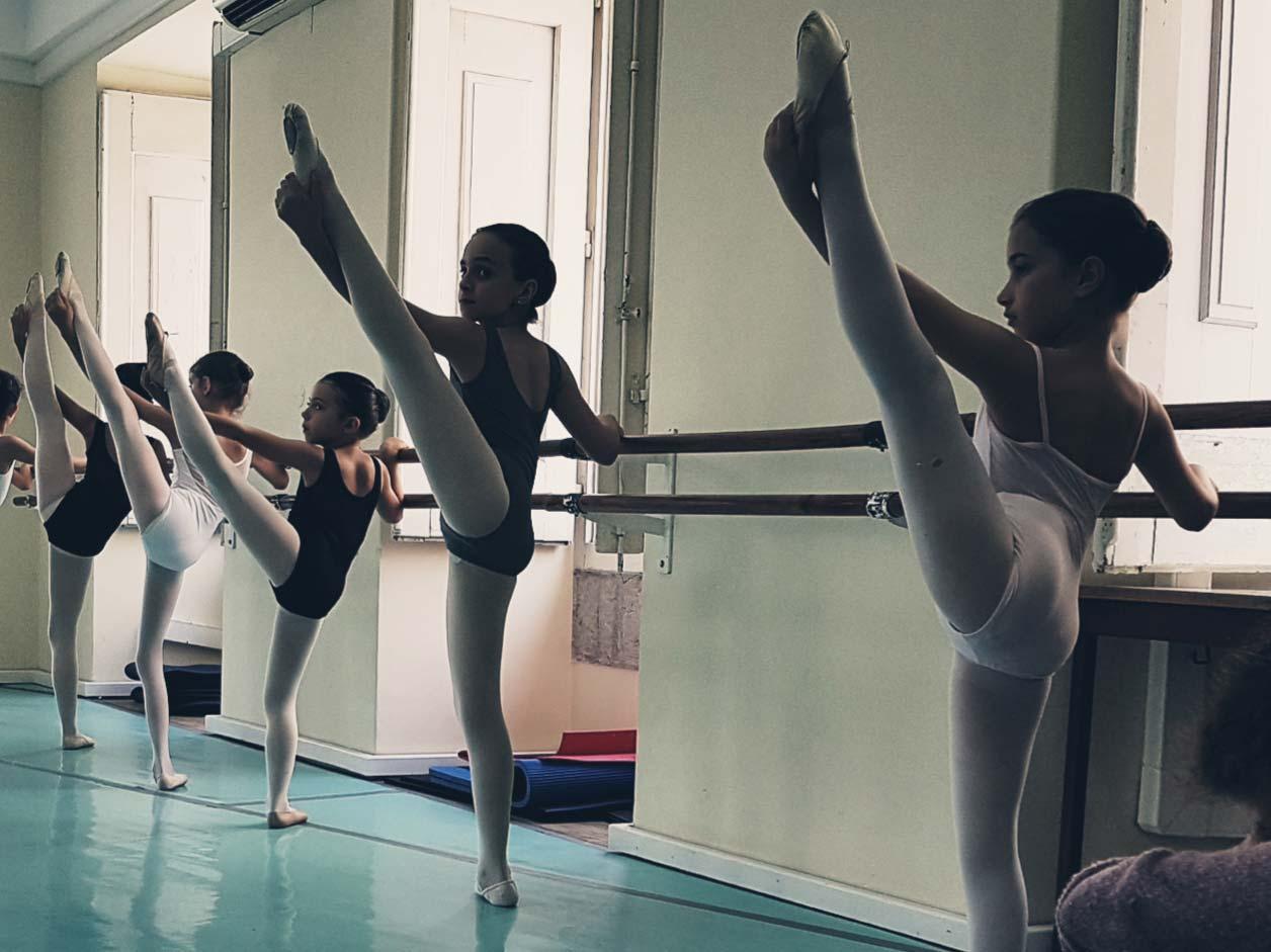 Summer Dance Intensive 2019 a Lisbona