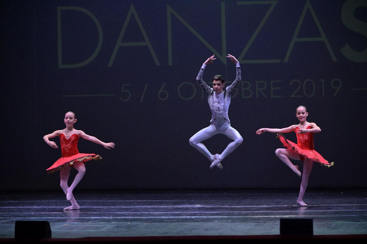 Accademia Iacopini Concorso DANZA SI 2019
